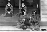 """Messenger of Love in Yamamoto"", at Japan America Theater"