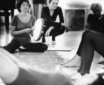 Jane Manning's dance therapy