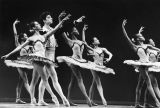 """Paquita"", Dance Theater of Harlem"