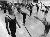 Choreographer Bill T. Jones, LACHSA