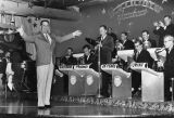 Johnny Catron and his orchestra