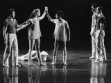 """Short Stories"", Twyla Tharp Dance Foundation"