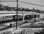 First St./Beverly Blvd. viaduct