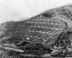 Easter sunrise service in Hollywood Bowl, 1928