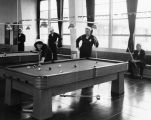 Roosevelt Base pool hall