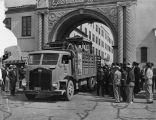 Film strike Paramount Pictures 1937, view 2