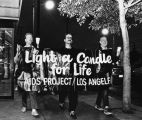 Candlelight walk and vigil