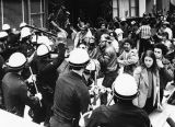 May Day march melee, 1980