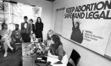 California Abortion Rights Action League