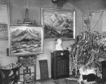 Studio of Fred Grayson Sayre