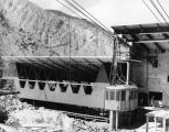 Progress of Palm Springs Tramway
