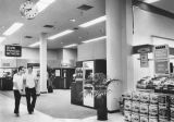 Sears Financial Network is almost deserted