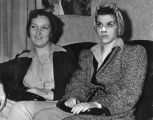 Jane Leggitt and Patricia Joapes, White Slave Ring trial