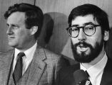 John Landis ready to testify