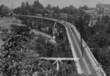 Colorado Street 'Suicide Bridge', Pasadena