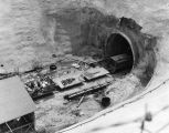 Sylmar water district tunnel explosion
