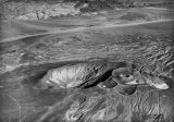 Death Valley's Uhebe Crater