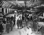 1953 Los Angeles International Auto Show