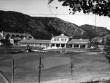 Griffith Park Golf Course