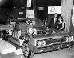 Dodge Monaco at Los Angeles Auto Show