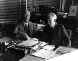 Edward L. Doheny and A. Beeby-Thompson