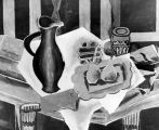'Nature Morte au Cruche' by George Braque