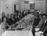 Marion Davies' Armistice Dinner Party