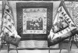 Marion Davies quilts
