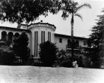 Virginia Hill's palatial mansion