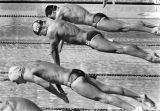 Men's 100 metre breaststroke, 1984 Olympic Games