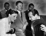 Judy Garland witness in Luft case