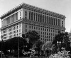 Los Angeles County Hall of Justice