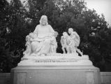 For of Such is the Kingdom of Heaven statue, Glendale