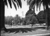 View of Lafayette Park
