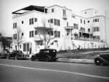 Apartments, Rossmore Avenue