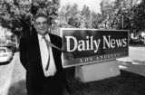 Ron Kaye, Daily News editor