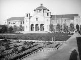 Throop Hall at Cal Tech