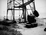 Huntington Beach oil field