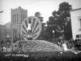 """South Pasadena,"" 51st Annual Tournament of Roses, 1940"