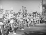 Marching Band, 52nd Annual Tournament of Roses, 1941