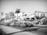 """Pasadena Water Dept.,"" 52nd Annual Tournament of Roses, 1941"