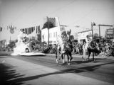 Native American riders, 52nd Annual Tournament of Roses, 1941