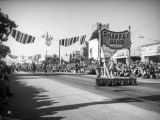 """Chaffey Band"", 52nd Annual Tournament of Roses, 1941"