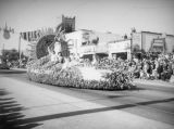 """Sun Festival America,"" 52nd Annual Tournament of Roses, 1941"