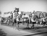 Horsemen, 52nd Annual Tournament of Roses, 1941