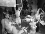 Lingerie boutique, Beverly Hills