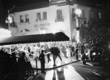 Premiere opening at the Carthay Circle Theatre