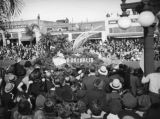 Australia's float, 1938 Rose Parade