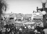 Palos Verdes Estates float, 1938 Rose Parade