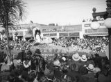 Newport float, 1938 Rose Parade
